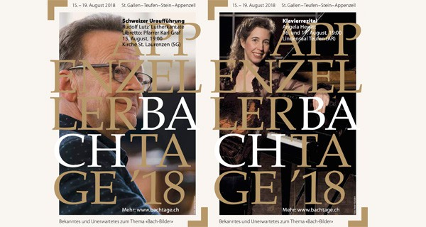 Bachtage 2018: news-download