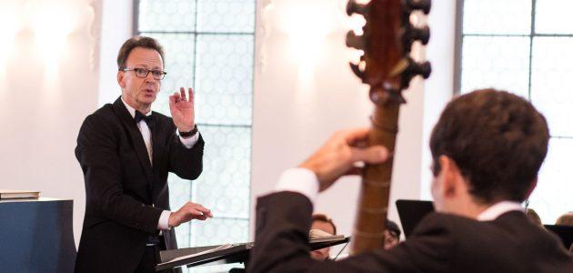 Festliches Orchesterkonzert