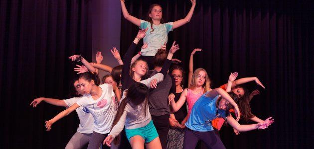 Jugendprojekt – Ausflug in neue Welten