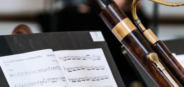 Werkeinführung II zur Kantate BWV 5